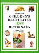 Hippocrene Children's Illustrated Irish Dictionary : ...