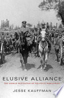 Elusive Alliance In Poland During Wwi Failed The