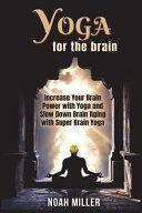 Yoga for the Brain Book PDF