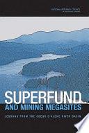 Superfund and Mining Megasites