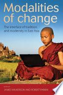 Modalities of Change