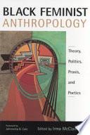 Black Feminist Anthropology