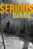 Serious Daring