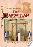 Michael Zévaco's The Pardaillan Volume V The Gibbet