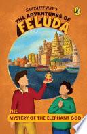 Adventures Of Feluda   Mystery Of The El