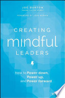 Creating Mindful Leaders