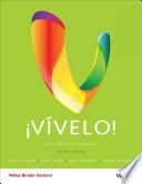 ¡Vívelo!: Beginning Spanish, 2nd Edition