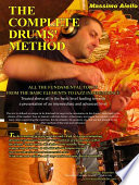 The complete drums  method
