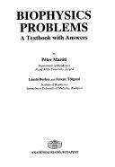 Biophysics Problems