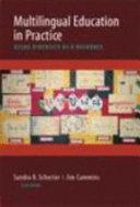 Multilingual Education in Practice
