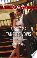 A Bride s Tangled Vows