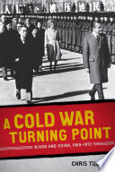 Book A Cold War Turning Point