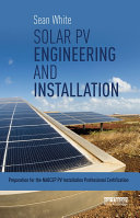 Solar PV Engineering and Installation