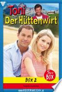 Toni der Hüttenwirt 5er Box 2 – Heimatroman
