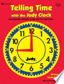 Telling Time with the Judy   Clock  Grades K   3