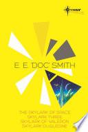 E E   Doc  Smith SF Gateway Omnibus