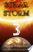 Solar Storm Book 3