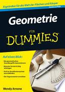 Geometrie f  r Dummies Sonderausgabe