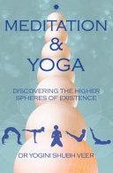 download ebook meditation & yoga pdf epub