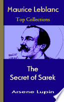 The Secret of Sarek On The Edge Of The Atlantic Chapter