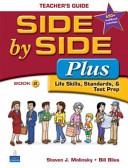 Side By Side Plus Teacher S Guide 2
