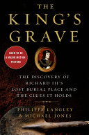 download ebook the king\'s grave pdf epub