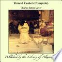 Roland Cashel  Complete