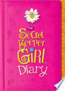 My Secret Keeper Girl® Diary Pdf/ePub eBook