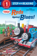 Reds Against Blues   Thomas   Friends