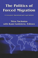 The Politics of Forced Migration