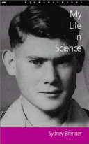 A Life In Science book