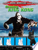 Drawing King Kong