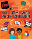 I m an HTML Web Page Builder