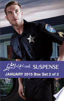 Love Inspired Suspense January 2015   Box Set 2 of 2