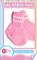 Baby Athletic Socks