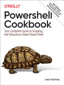 Powershell Cookbook