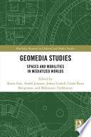 Geomedia Studies