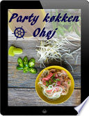 Party køkken Ohøj