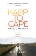 Kapp to Cape: Never Look Back - RACE TO THE END OF THE EARTH