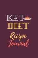 Keto Diet Recipe Journal