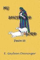 My Shepherd Lord