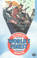 Batman And Superman In World S Finest