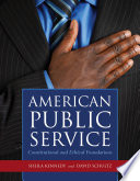 American Public Service  Constitutional and Ethical Foundations
