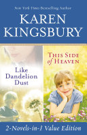 Like Dandelion Dust   This Side of Heaven Omnibus Most Beloved Novels Are Now
