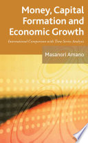 Money  Capital Formation and Economic Growth
