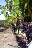 The Vineyard  ShyVino Book of Rhymes