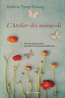 Atelier dei miracoli Book Cover