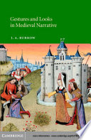 Gestures and Looks in Medieval Narrative