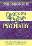 Random Musings in Psychiatry