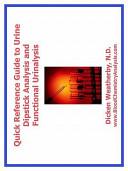 Urinalysis Book